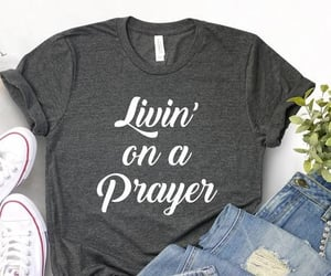 fashion, t-shirt, and jeans image