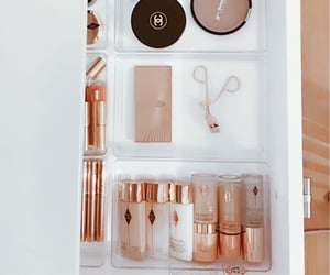 aesthetic, blush, and chanel image