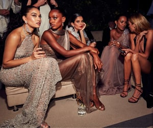 after party, oscars, and Vanity Fair image