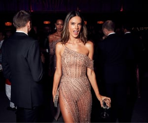 after party, oscars, and alessandra ambrosio image