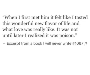 quotes, heartbreak, and tumblr image