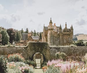travel and castle image