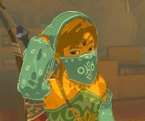 link, the legend of zelda, and loz image