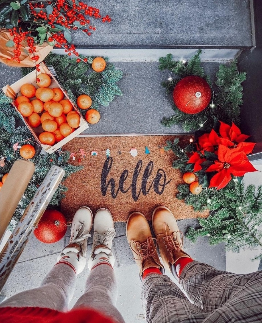 article, baking, and christmas image