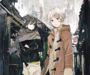 anime and no.6 image