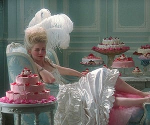marie antoinette and Sofia Coppola image