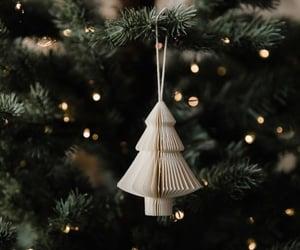 aesthetic, beautiful, and christmas image