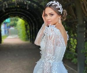 amazing, bride, and fashion image