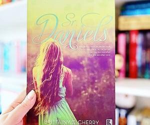 book, livros, and sr daniels image