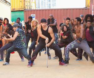 rrrr and step up revolution image