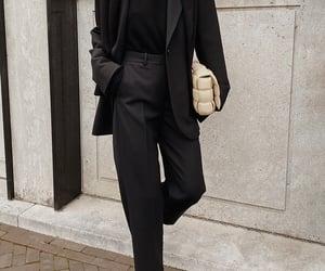 bottega veneta, fashion, and look image