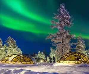 christmas, finland, and merry christmas image