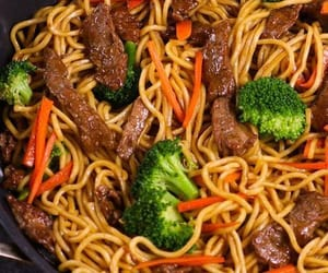 archive, food, and noodles image