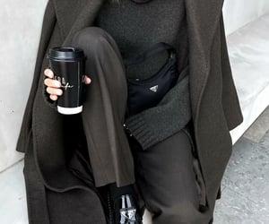 blogger, fashion, and Prada image