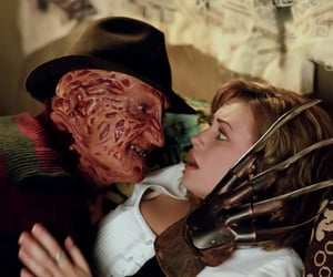 Freddy and movie image