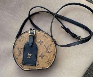 bag, handbag, and luxury image