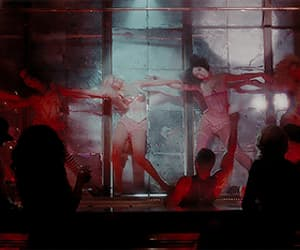 2010, dance, and gifs image