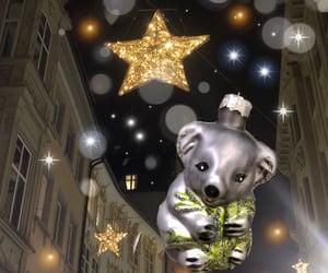 magie de noël, weihnachtszauber, and magia natalizia image