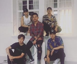 jay park, h1ghrmusic, and woogie park image