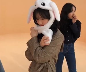 lovely, tiny, and lq image