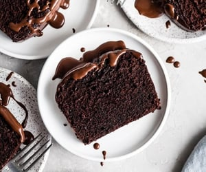 @food, @chocolate, and @cake image