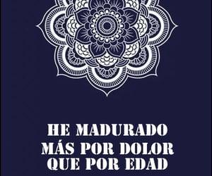 mandala, madurar, and vida image