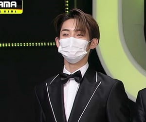 idol, dong sicheng, and kpop image