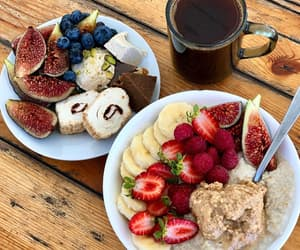 amazing, breakfast, and delicious image
