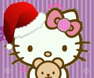 christmas, navidad, and nieve image