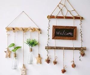 crafts, decoration, and diy image