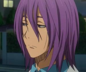anime, atsushi, and kuroko no basket image