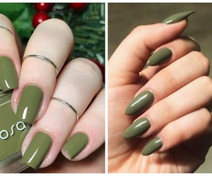 nail arts, nails, and nail2inspire image