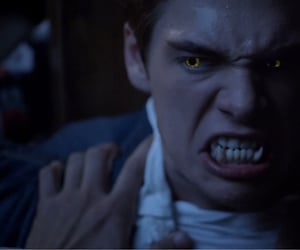 dylan sprayberry, screencap, and teen wolf image