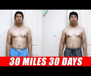 fitness, video, and workout image