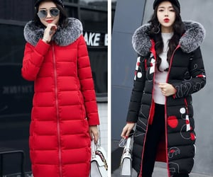 jacket, fashion trends, and outwear image