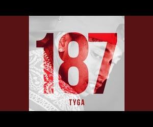 video, tyga, and 187 image