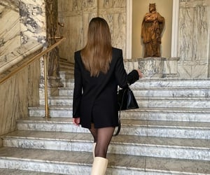 aesthetic, boots, and alternative image