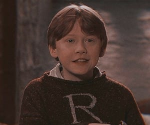 harrypotter, griffindor, and hogwarts image