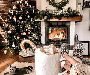 aesthetic, article, and christmas image