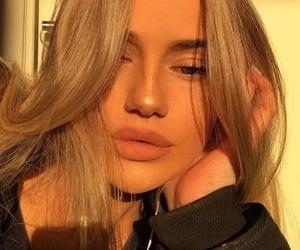 beautiful, pretty, and girl image
