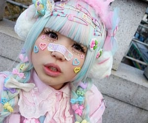 japan, street style, and tokyo image