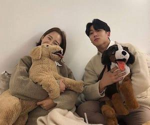 tumblr, ulzzang, and couple korean image