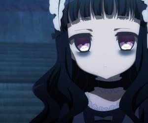 anime, cyber, and girl image