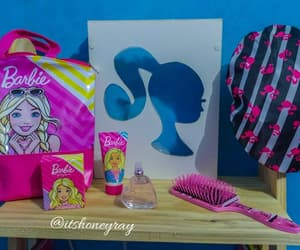 pink, patricinhas, and barbie girl image
