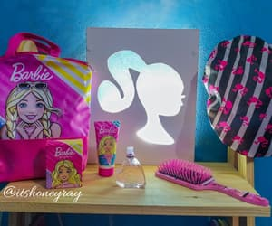 patricinhas, barbie girl, and girly style image