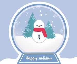 christmas, merrychristmas, and navideño image