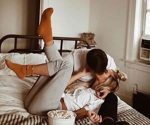romantic, couple goal, and tumblr image