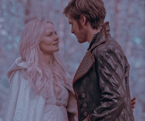 once upon a time, edits, and ️ouat image