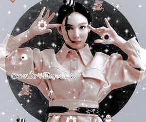 gif, twice gif, and nayeon edit image