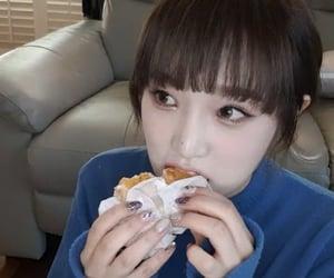 food, kpop, and lq image